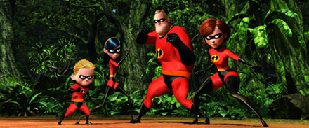 iincredibles